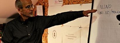Фрылансер з Нарвегіі: Найбольш паспяховым будзе журналіст, які стаў экспертам у пэўнай сферы