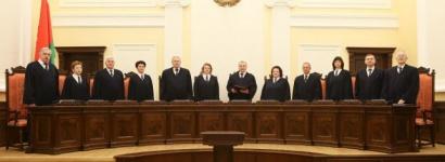 КС признал поправки в закон о массовых мероприятиях соответствующими Конституции