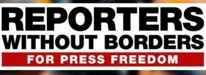 """Reporters without borders"" urge belarusian authorities to stop persecution of independent journalists"