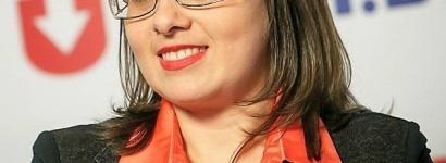 Депутат Анна Канопацкая опубликовала свои поправки в проект закона о СМИ