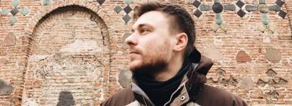 Журналіста БелаПАН затрымалі падчас акцыі ў падтрымку ЛГБТ