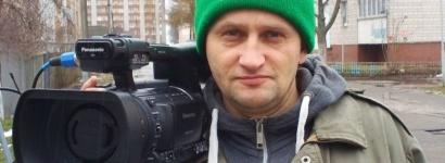 Кастуся Жукоўскага прымусова даставілі ў міліцыю