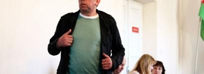 Брэсцкі абласны суд адхіліў скаргу блогера Сяргея Пятрухіна, якога абвінавацілі ў паклёпе і абразе