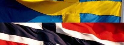Журналісты Швецыі і Нарвегіі выказваюць салідарнасць з затрыманымі ў Беларусі калегамі