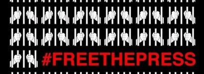 Комитет по защите журналистов просит подписать петицию с призывом освободить всех заключенных журналистов