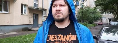 """Журналіста аштрафавалі за рэпост відэа з групы """"Вконтакте"""", якая не была заблакаваная"""