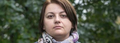 """Таццяне Каравянковай выстаўлена абвінавачванне па """"справе БЕЛТА"""""""