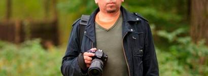 Брэсцкі блогер Сяргей Пятрухін прыйшоў на прэс-канферэнцыю і атрымаў позву ў міліцыю