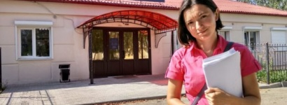 Журналистку не хотят выпускать из Беларуси, хотя она выплатила все штрафы