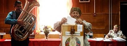 """""""У нас нет таких данных"""" — газете Intex-press отказали в информации о досрочном голосовании"""