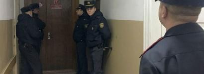 У Брэсце зноў абмежавалі доступ журналістаў на судовы працэс