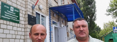 Суд над фрылансерам Жукоўскім у Лоеве: Пратаколы адправілі на дапрацоўку