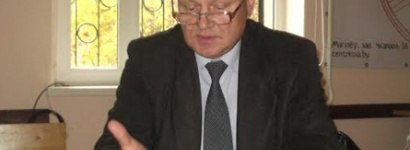 Крычаўскі журналіст звярнуўся ў міліцыю