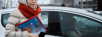 Ульяна Бобоед: За прочтение в подписке 19 заметок БелТА я заплатила 8 580 рублей
