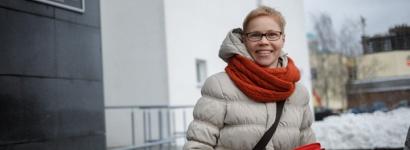 Приговор Марине Золотовой будет оглашен 4 марта