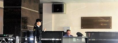 """Карэспандэнта """"Газеты Слонімскай"""" не пусцілі на прыём да міністра сельскай гаспадаркі"""