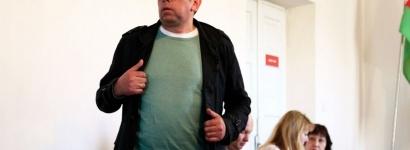 Суд над блогерам Пятрухіным: пракурор патрабуе два гады «хіміі»