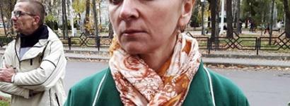 Larysa Shchyrakova