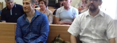 Верховный суд оставил в силе приговор авторам Regnum, осужденным за разжигание национальной вражды