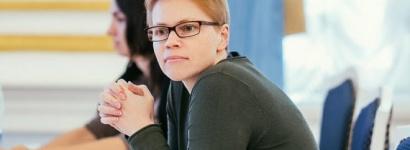 Золотова: О БелТА узнала 19 марта. Сожалею, что не приняла более решительных мер