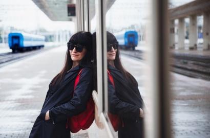 Наталья Хамутовская: Я «полевой» журналист. Готова идти ночью по болоту, пересаживаться с электрички на коня!