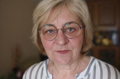 Татьяна Мельничук: Виктор Гончар предлагал возобновить работу «Беларускай маладзёжнай». Но с условием