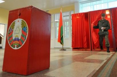 Права журналиста во время работы в участковой избирательной комиссии