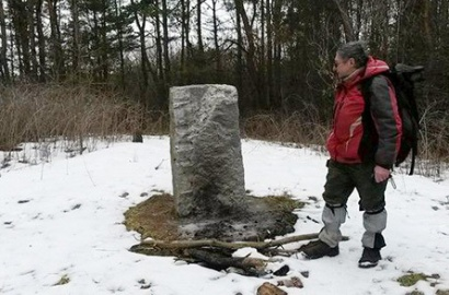 Как мы отправились по горам Беларуси, а обнаружили «стоунхендж»