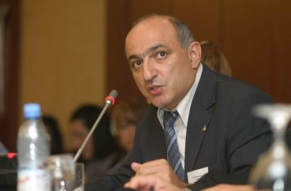 Борис Навасардян: Власти любят воспринимать СМИ как некий приводной ремень