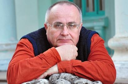 Сяргей Чыгрын: Журналістыка мне не дае памерці з голаду