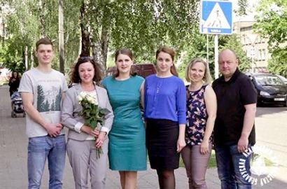 Парталу «Медиа-Полесье» — 5 гадоў!