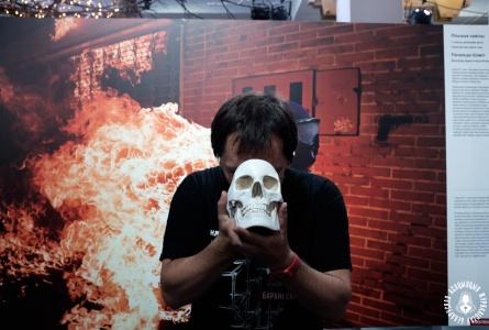 В Минске открылась выставка World Press Photo — много насилия, конфликты, темы женщин и экологии