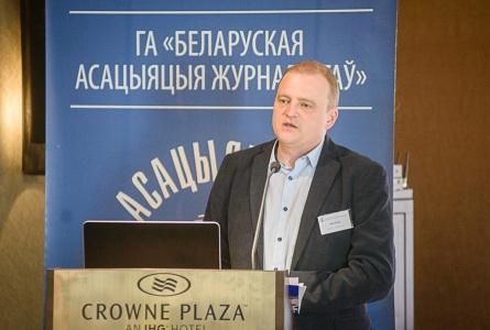 Олег Агеев: Есть успехи в отстаивании стандартов свободы выражения мнения на международном уровне