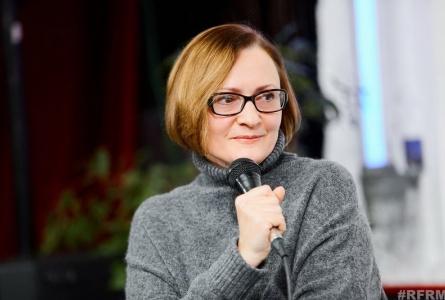 Ирина Левшина: Мне кажется, любой адекватный человек поддерживает феминизм