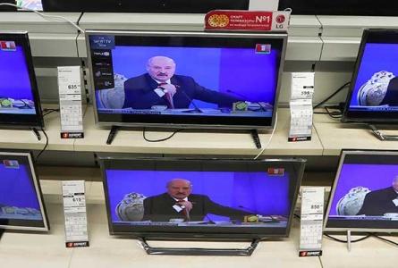 Комитет защиты журналистов: Беларусь попала в ТОП-10 стран с самой жесткой цензурой