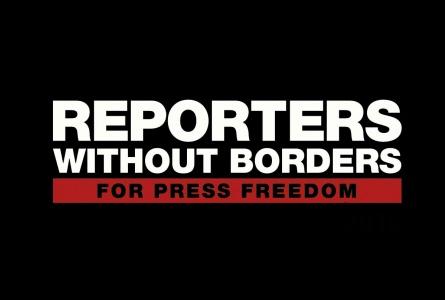 """""""Репортеры без границ"""": Преследование журналистов в Беларуси достигло беспрецедентного уровня"""