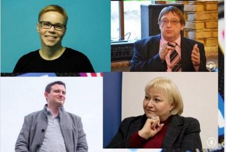 Известные журналисты — о тенденциях в медиа и личных итогах года
