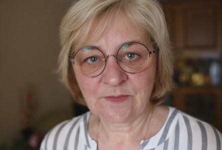 Татьяна Мельничук: Политик Гончар предлагал возобновить работу «Белорусской молодежой». Но с условием