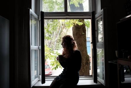 Наста Бойка: У мяне ёсць план на ўласнае медыя праз некалькі гадоў