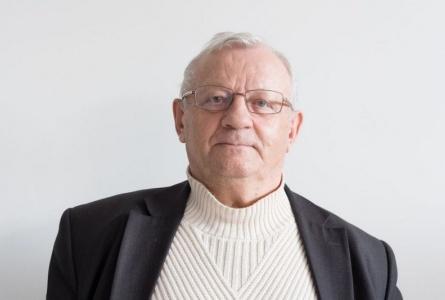 Иосиф Середич: «Сегодня нашу газету издаёт народ»