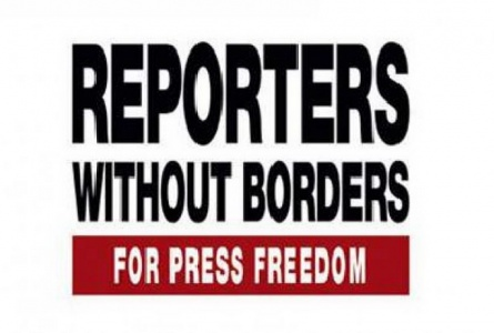 RSF's 15 recommendations for ending the four-month-old crackdown on press freedom in Belarus