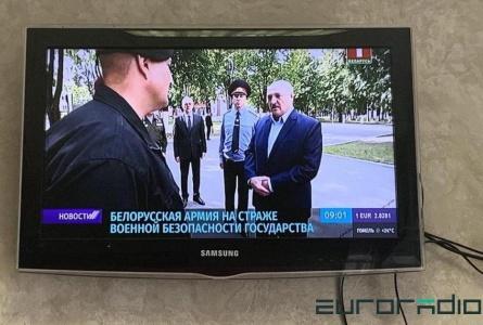 34 хвіліны ў прайм-тайм: як Лукашэнка (не) карыстаецца ТБ-эфірам для агітацыі