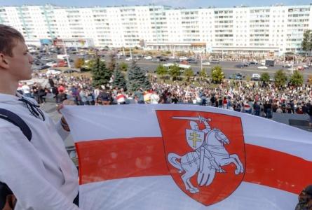 IJNet: Региональные медиа в Беларуси. Как выжить при репрессиях?