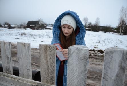 Юлия Ольшевская, жена финдиректора Пресс-клуба: Когда я спросила, где Сергей был всю ночь, мне ответили, что «на дружественной беседе»