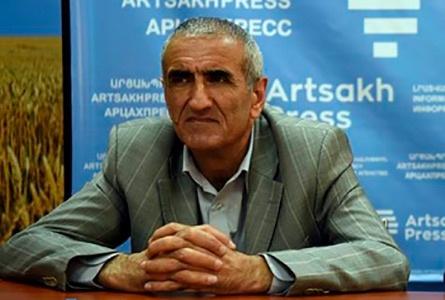 Журналіст з Нагорнага Карабаха: Пасля затрымання Лапшына да нас прыехалі блогеры з 11 краін свету!