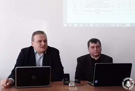 Situation with Freedom of Speech in Belarus Reported as Highly Critical in 2017