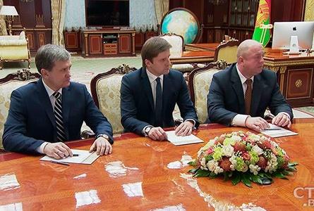 Жук, Эйсмонт, Луцкий — что известно о новых руководителях ведущих госмедиа Беларуси