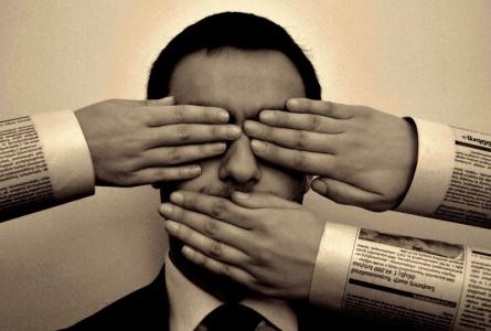 Оксюморон или единственный выход: законодательное саморегулирование СМИ
