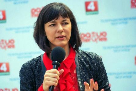 «Иногда нас нужно встряхнуть». Топ-10 высказываний гендиректора БелТА о белорусских СМИ и обществе