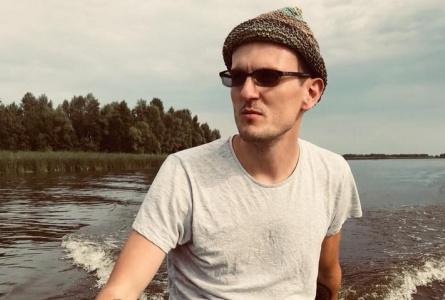 Ukrainian journalist arrested in Belarus. Do we really have to use same tactics?